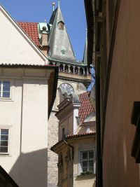 Prague Roof